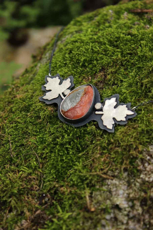 talisman-feuille-agate